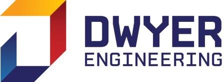 Dwyer Engineering & Construction Pty Ltd Logo